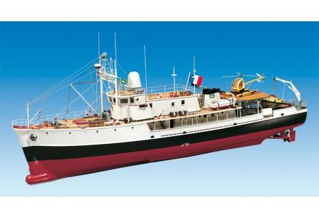 bateau telecommande modelisme