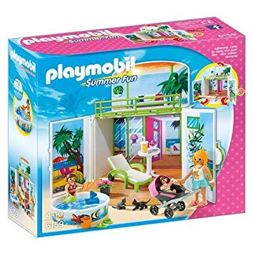 coffre playmobil