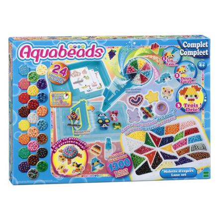 coffret aquabeads