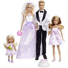 coffret mariage barbie