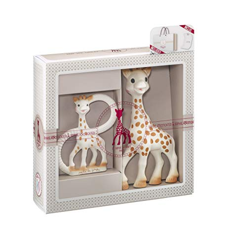 coffret sophie la girafe naissance