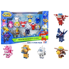 coffret super wings