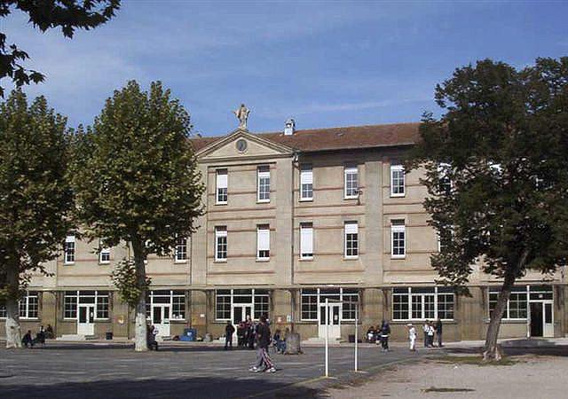 college saint sulpice