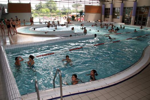 colomiers piscine