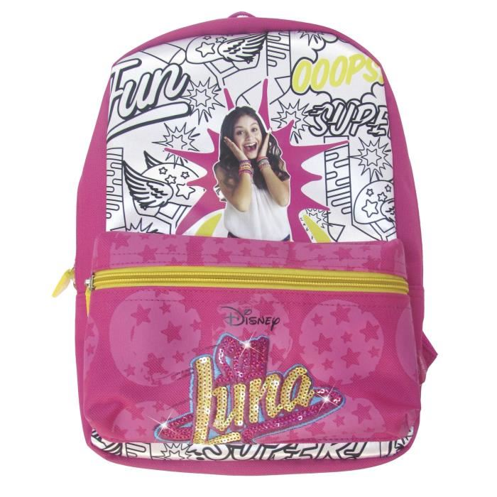 color me mine 2 sacs soy luna