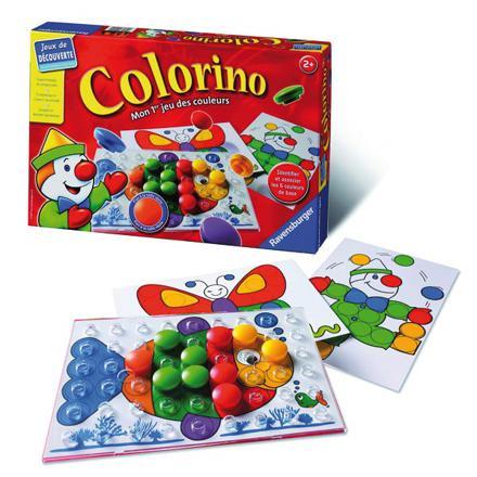 colorino jouet