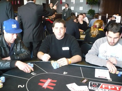 concarneau poker club