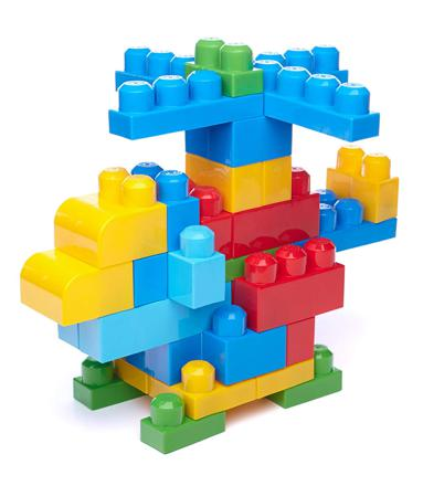 construction mega bloks