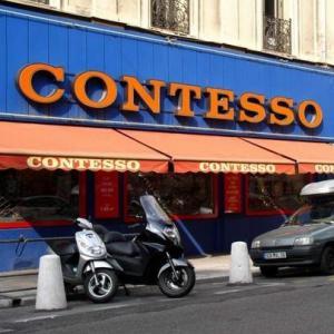 contesso nice catalogue