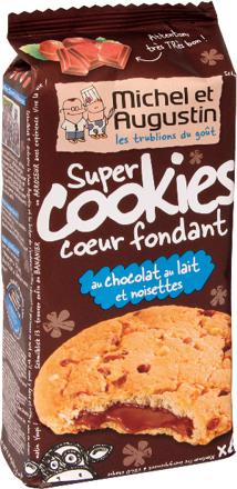 cookies marque