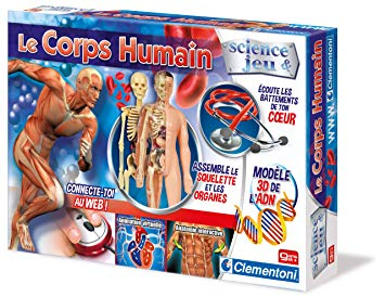 corps humain jeux educatifs