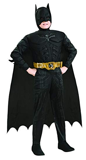 costume batman enfant