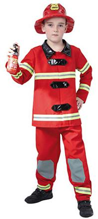 costume carnaval garcon