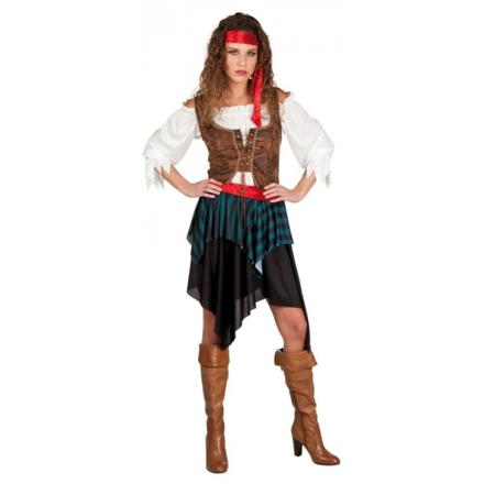 costume de pirate