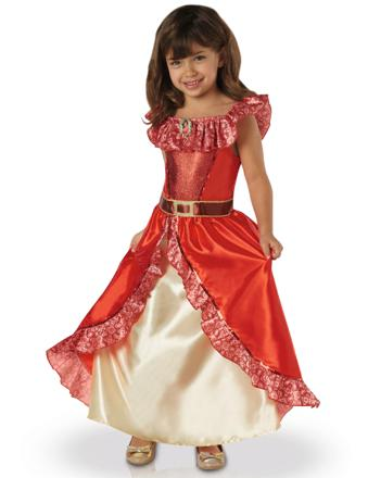 costume elena d avalor