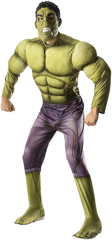 costume hulk
