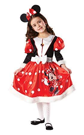 costume minnie fille