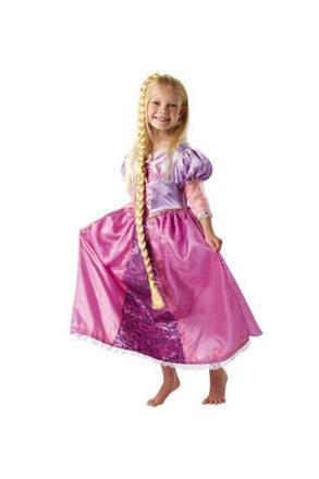 costume raiponce