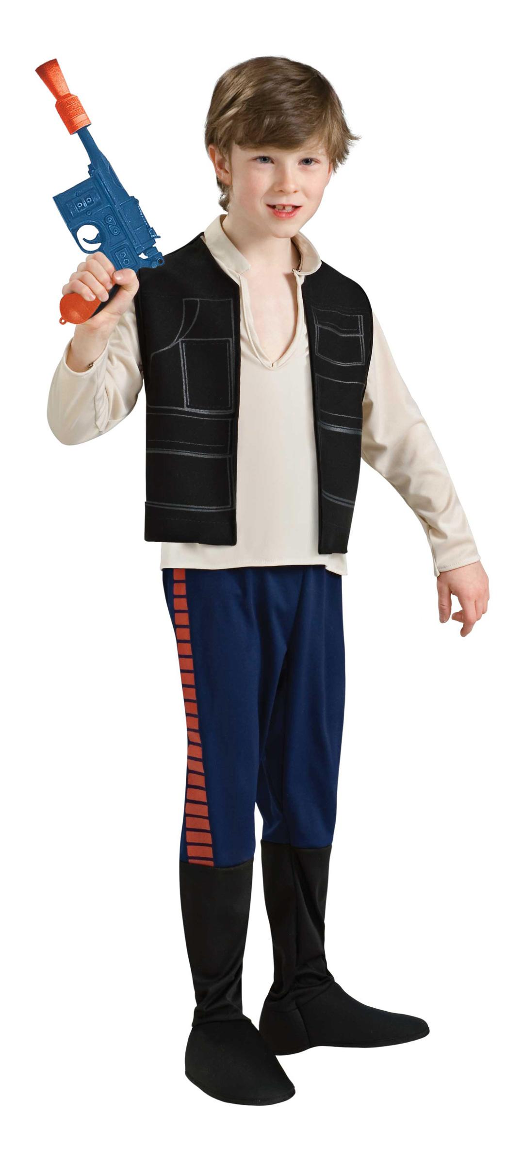 costume star wars enfant