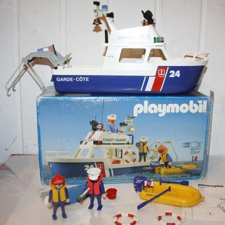 cote playmobil
