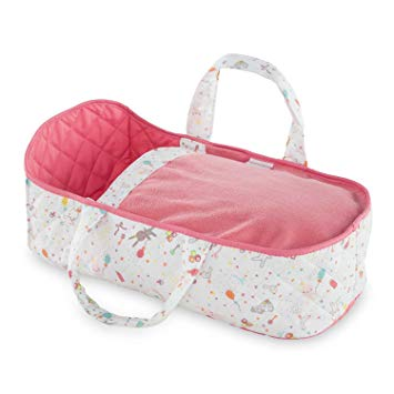 couffin corolle 36 cm
