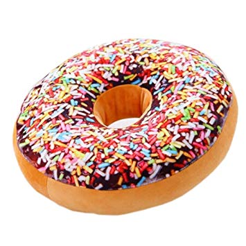 coussin donuts