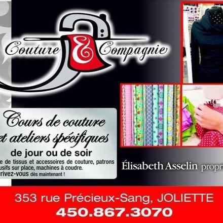 couture et compagnie
