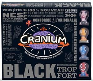 cranium black edition