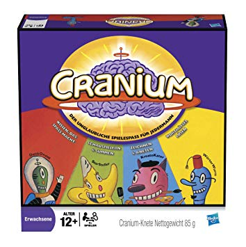 cranium classique