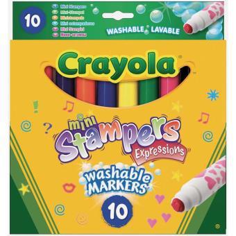 crayola tampon