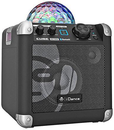 cube karaoke