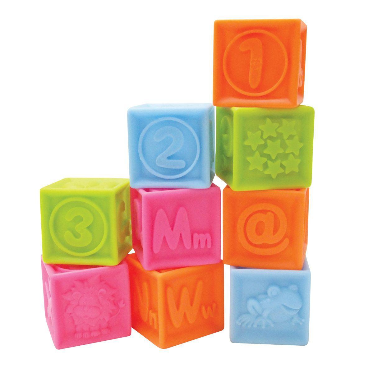 cube pour bebe