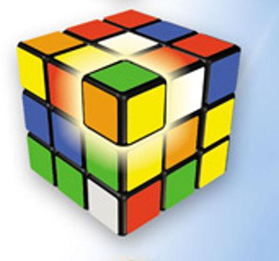 cube rubik 3x3