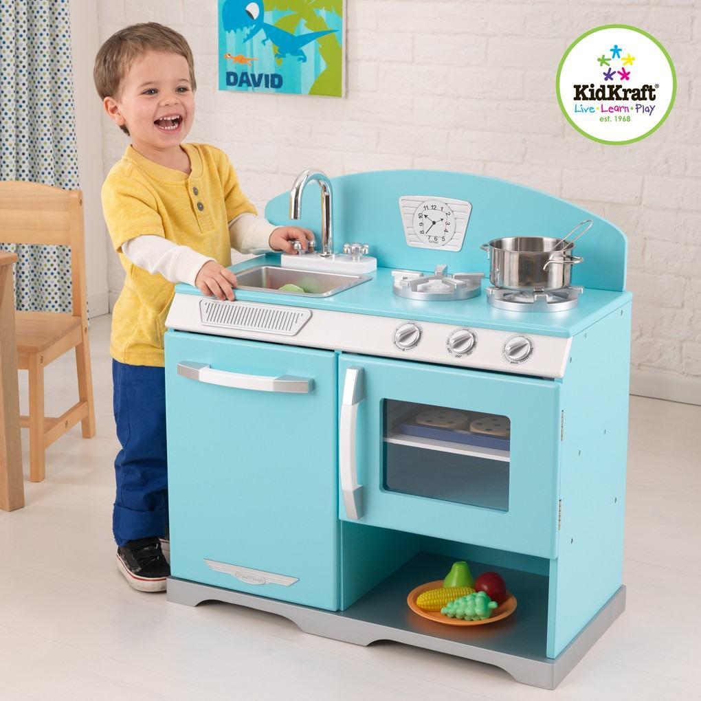 cuisine enfant garcon