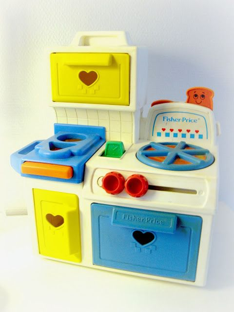 cuisine fisher price