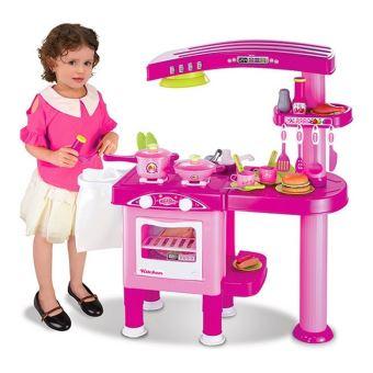 cuisine jouet fille