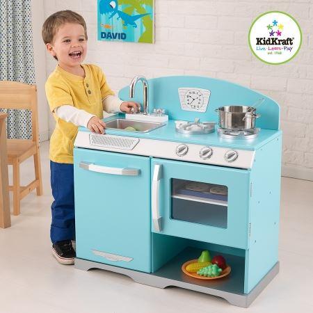 cuisine pour garçon