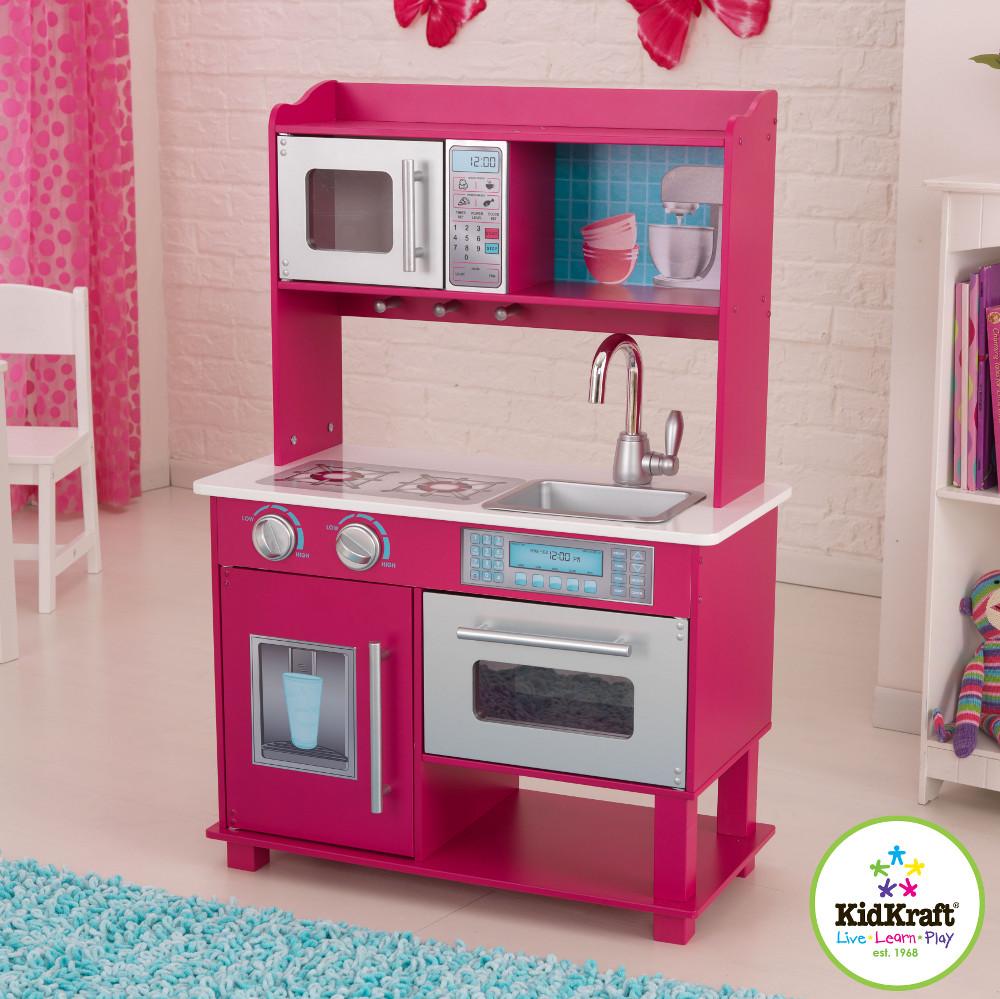 cuisine pour petite fille