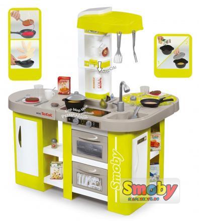cuisine smoby studio
