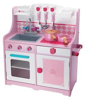 cuisiniere fille