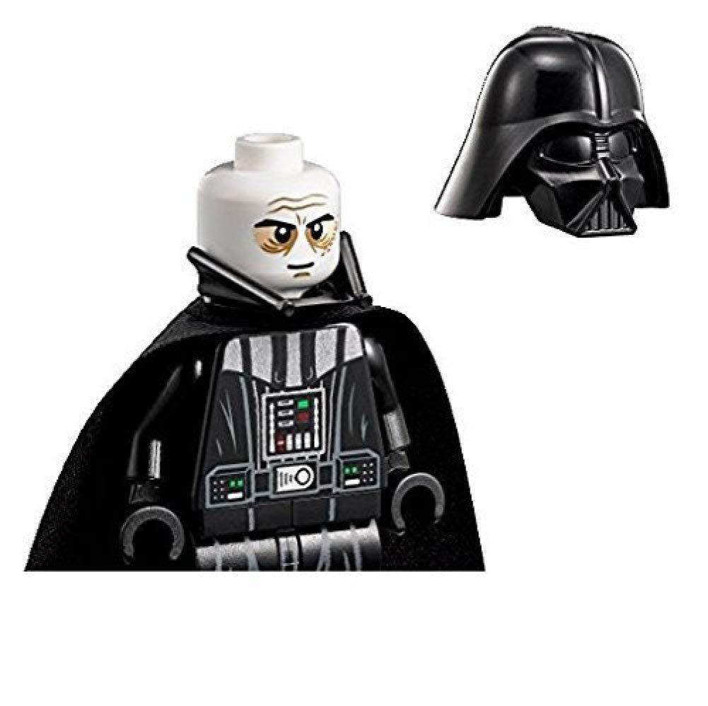 dark vador lego