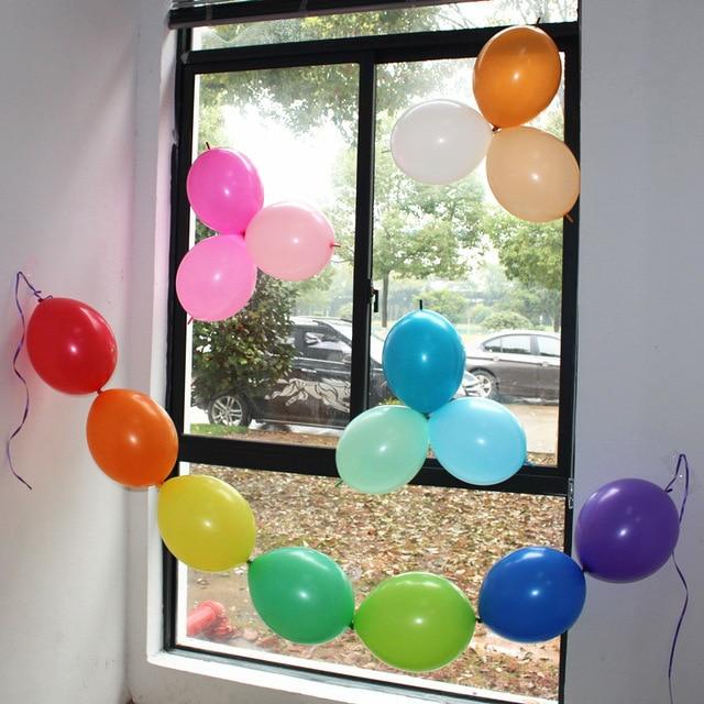 décoration ballon anniversaire