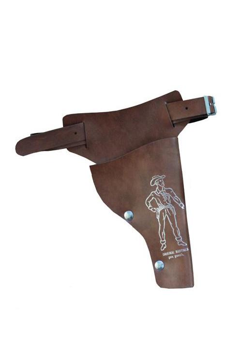 deguisement ceinture pistolet
