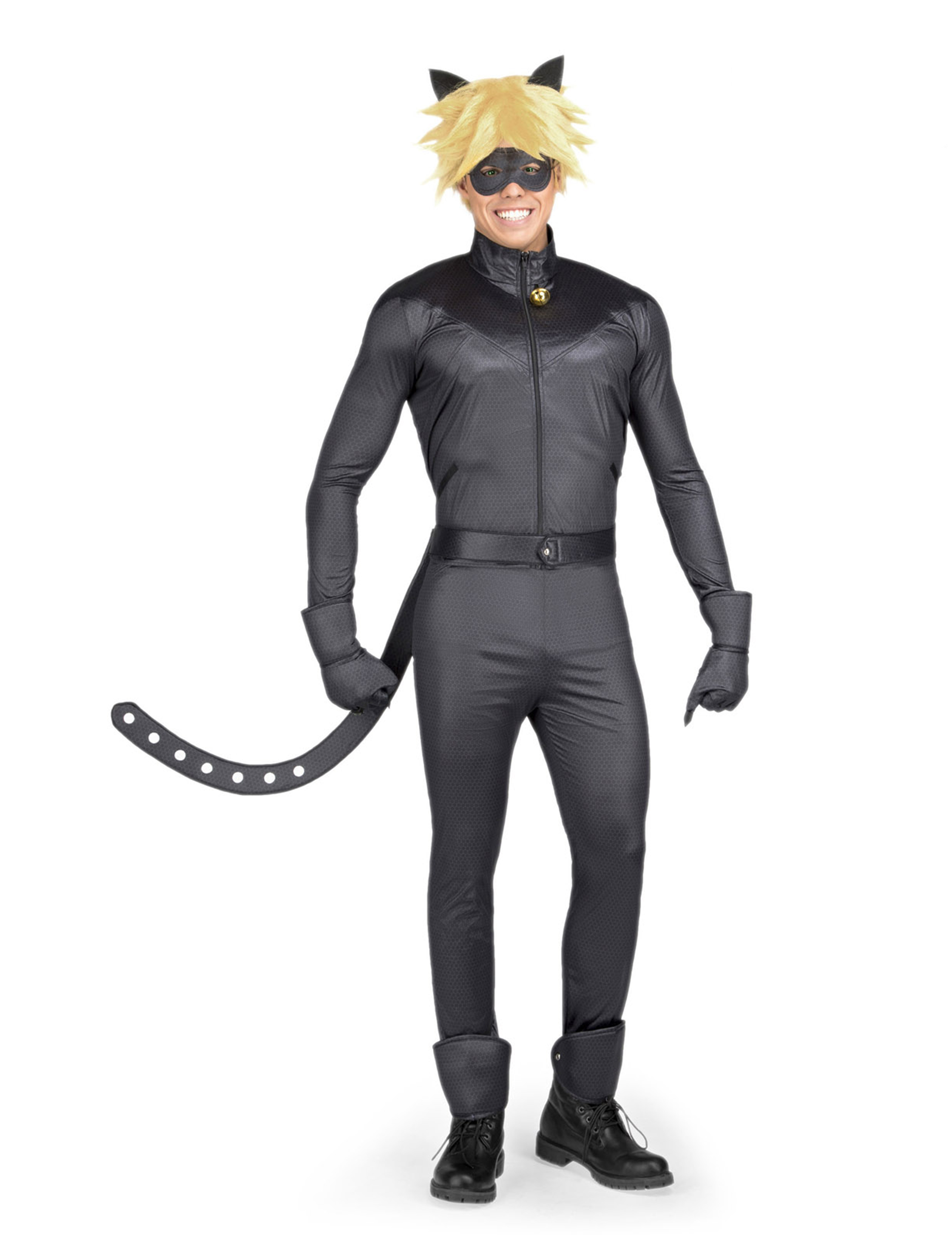 deguisement chat noir miraculous