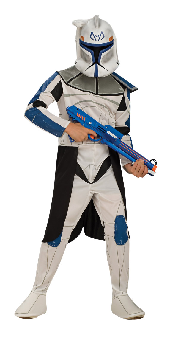 deguisement clone star wars
