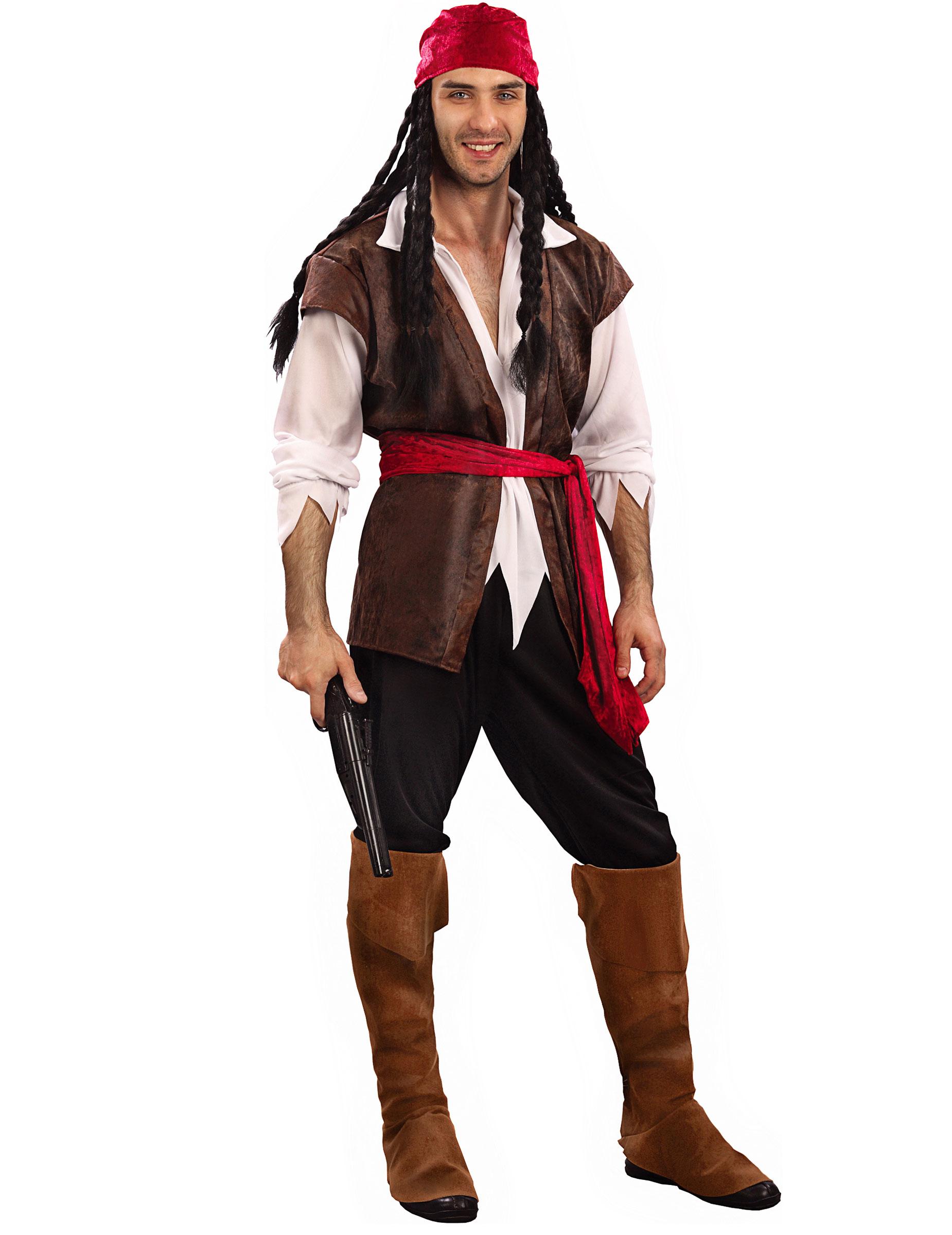 deguisement de pirate
