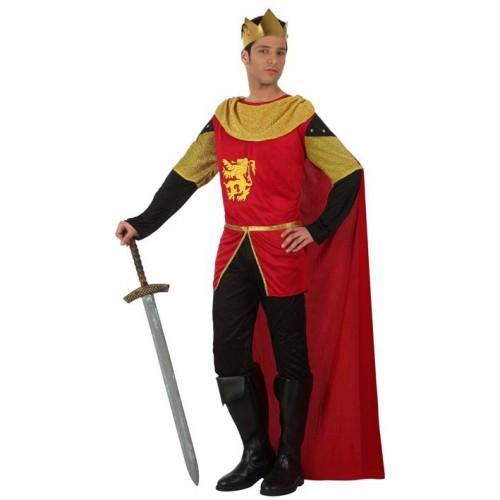 déguisement de roi adulte