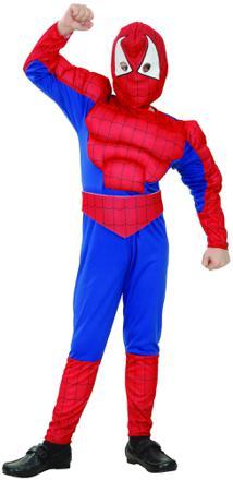 deguisement enfant super heros