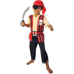 deguisement pirate garcon 5 ans