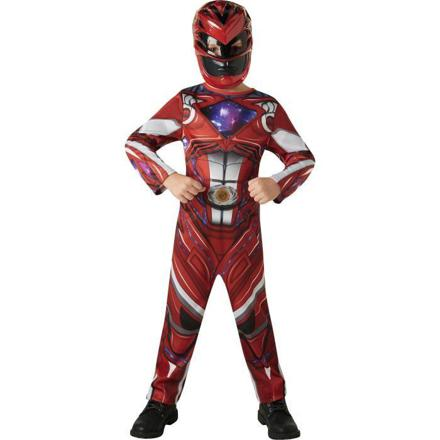 deguisement power ranger doré